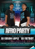 afroparty