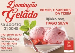 DOMINGÃO DO GELADO