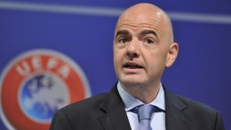 UEFA 2014/15 Futsal Cup Preliminary and Main Round Draw